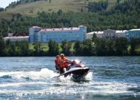 Санаторий Якты-Куль, Башкирия. Природное богатство – лечебные грязи, минеральные воды, кумыс