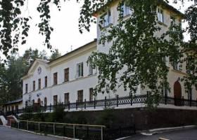 Санаторий Еловое, Челябинская область. Природное богатство – целебный лесостепной климат, кумыс