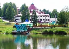 Санаторий Красноусольск, Башкирия. Природное богатство – лечебные грязи, минеральные воды, кумыс