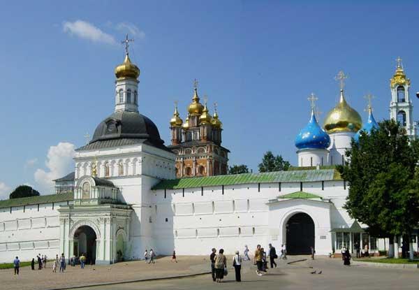Лечение и отдых в московской области