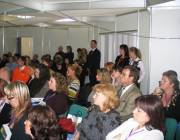 SPA & HEALTH Moscow 2008. 4-� ������������� ����������� �� ������� - ���������������� �������