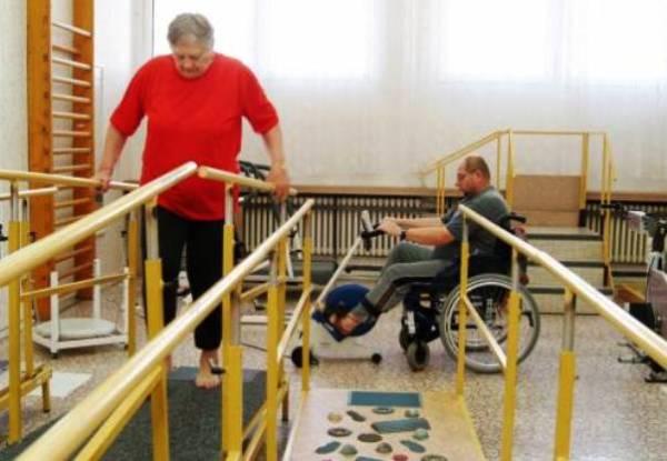 бэхи объехал, центр реабилитации инвалидов колясочников бубновского в казани лучшего сопоставления