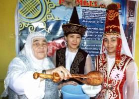 Кумыс по рецептам древних мастеров. Экотуризм, Южно-Казахстанская область